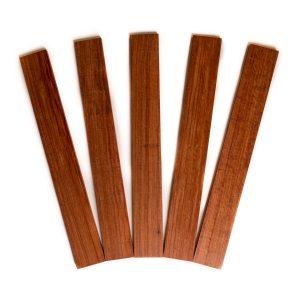 Granadillo Fretboard