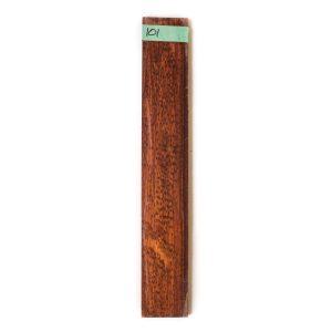Snakewood Fingerboard Wet 101