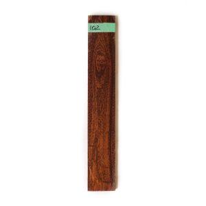 Snakewood Fingerboard Wet 102
