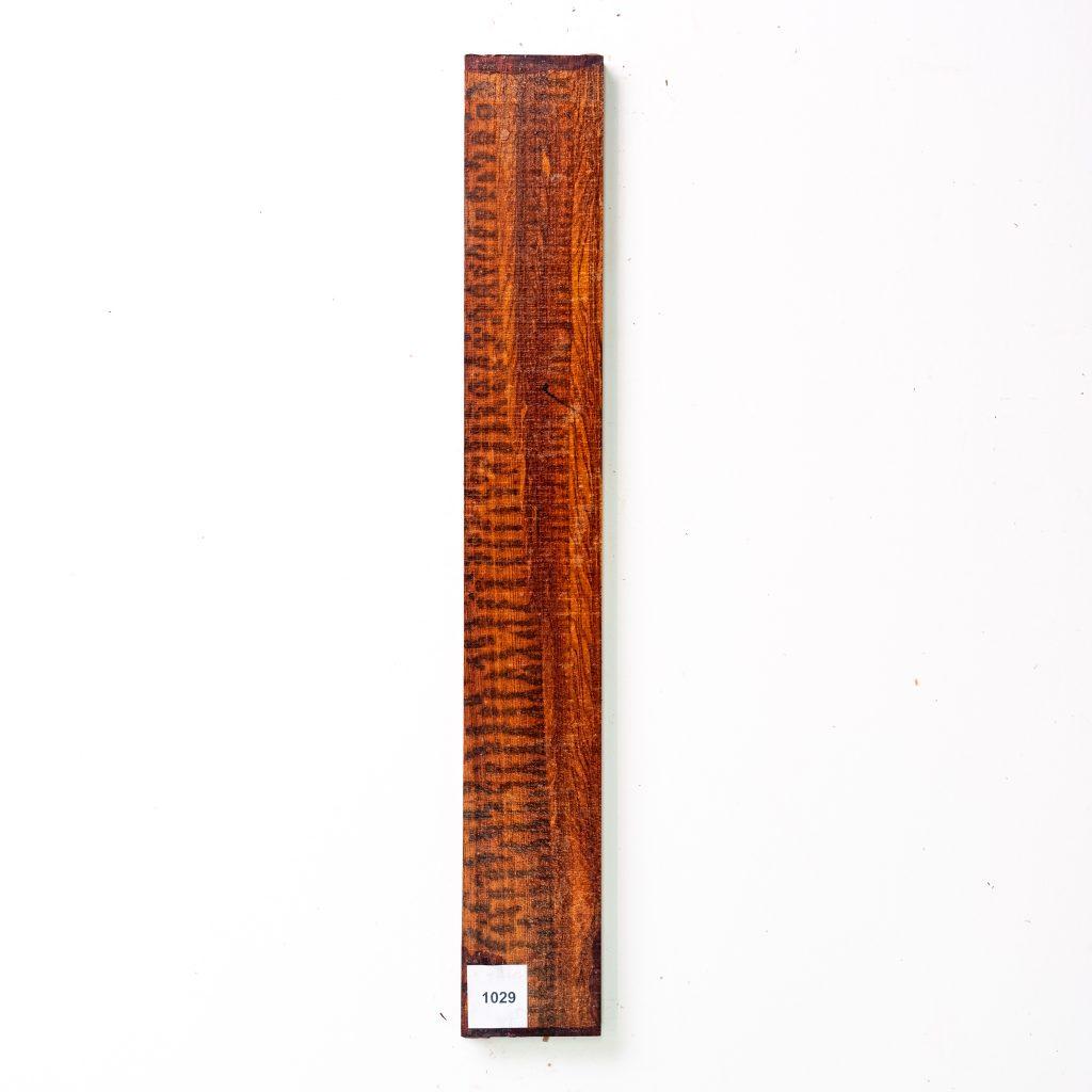 Snakewood Fingerboard